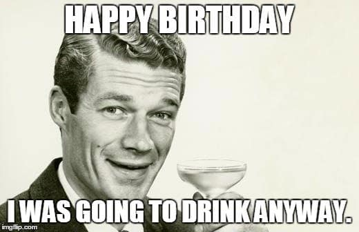 Birthday Memes - The Ultimate Collection