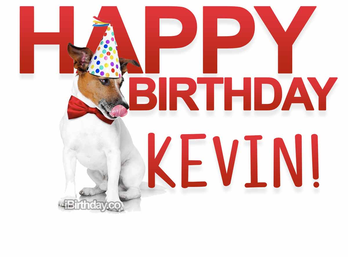 Kevin Disney Birthday Meme