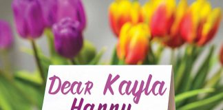 Kayla Flowers Birthday Card Meme
